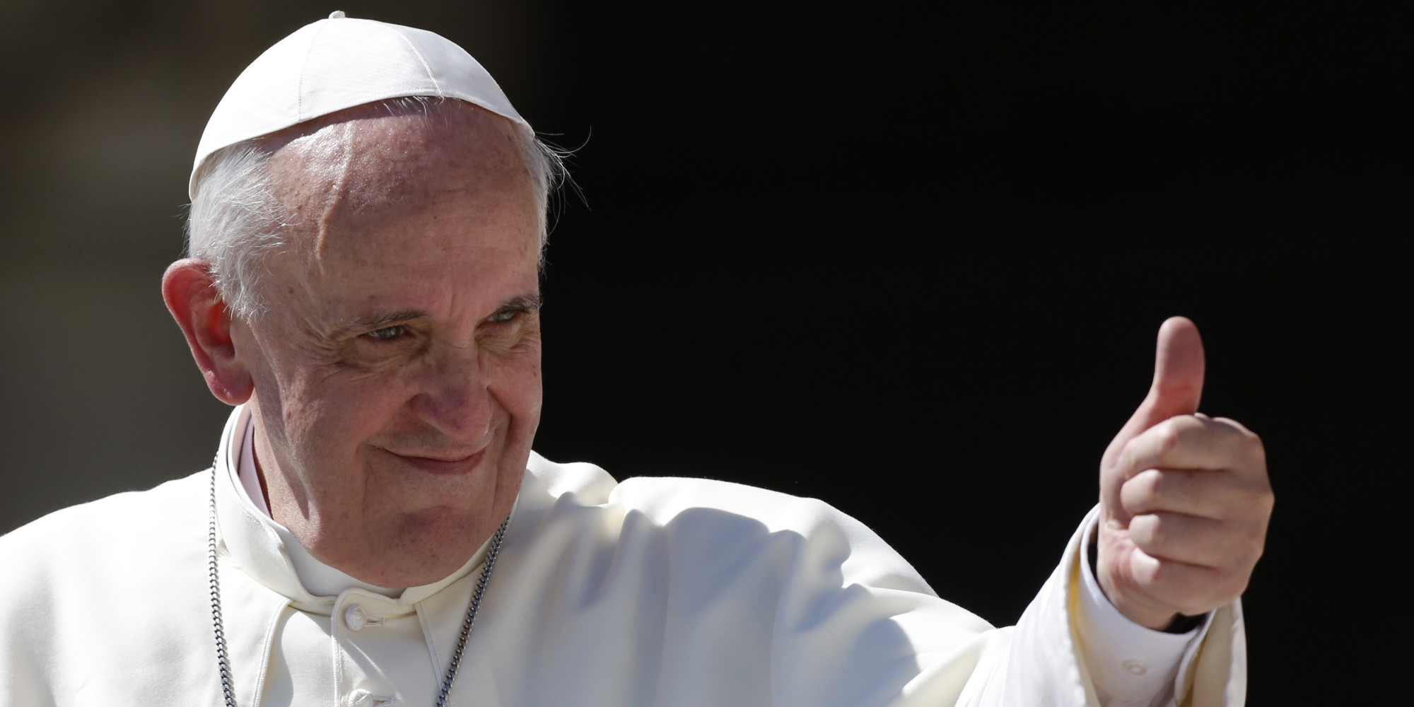 Pope Francis Makes Catholic Divorce and Nullity of Marriage Easier