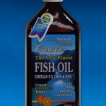 fish oil cures dry skin