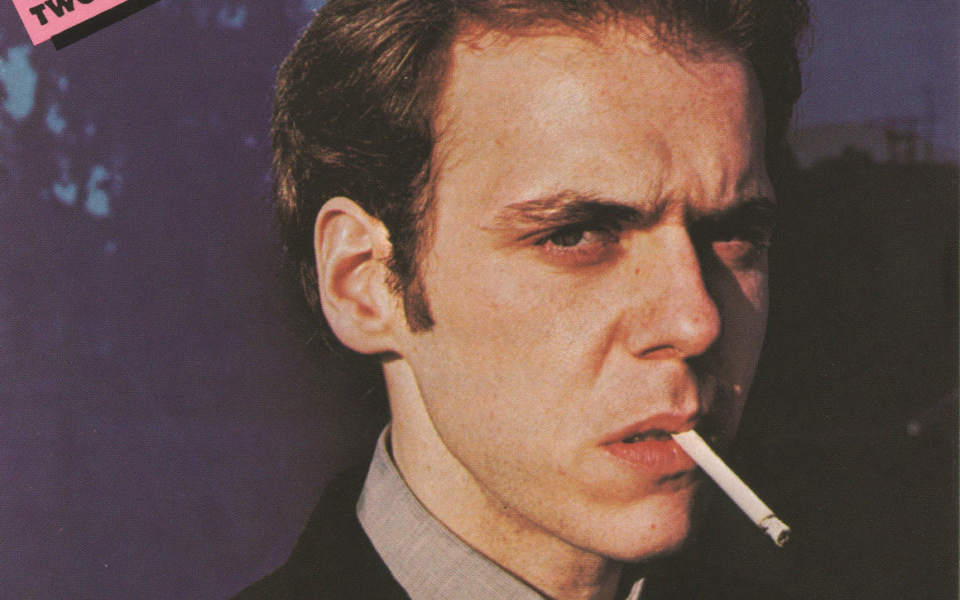 John Hiatt | I Spy (For the FBI) | Two Bit Monsters (1980)