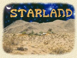 starland conspiracy