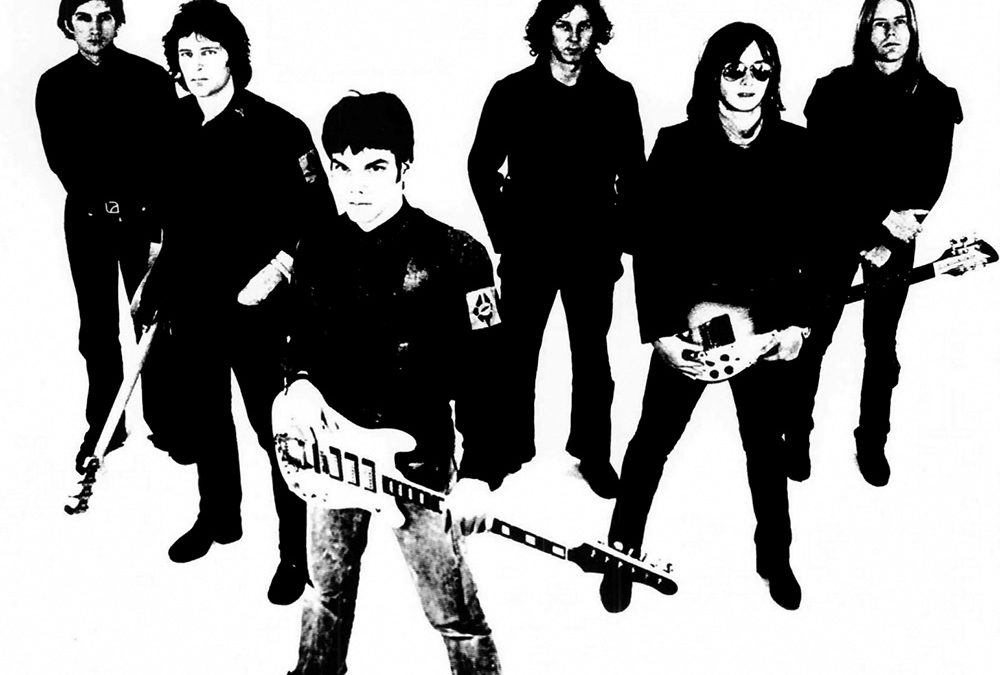 Radio Birdman | Hand of Law | Radios Appear | 1977