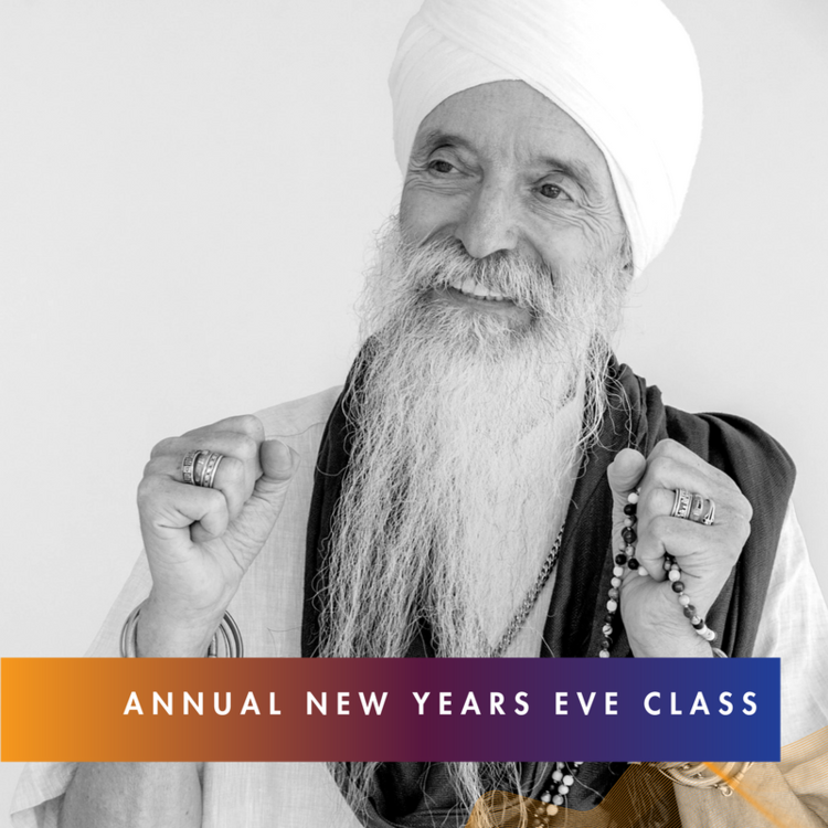 guru singh new year's eve