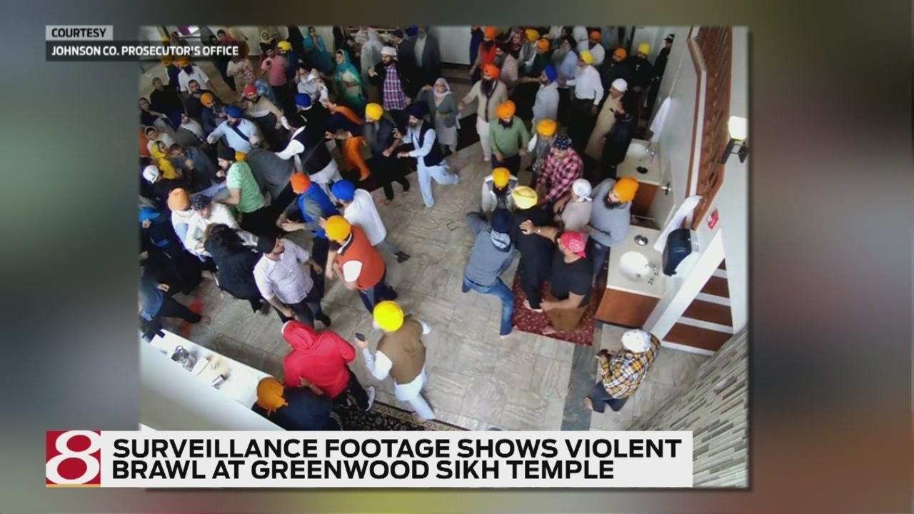 KILL YOUR NEIGHBOR | Sikh Temple Brawling | Part Three