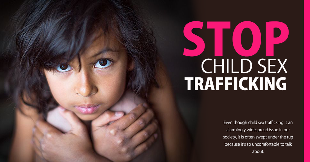 Tennessee child sex trafficking