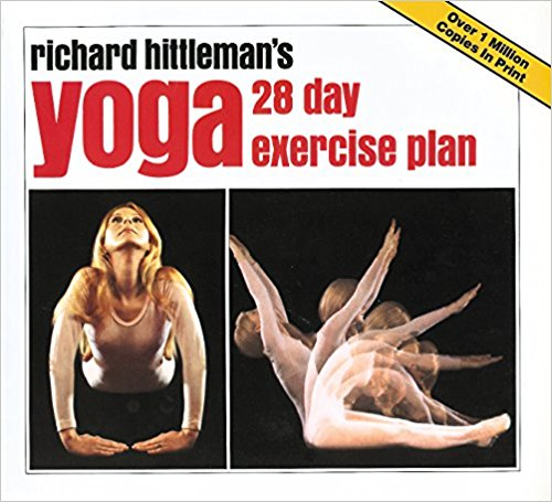 yoga richard hittleman