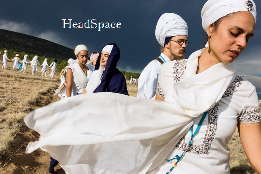 Religious HeadSpace