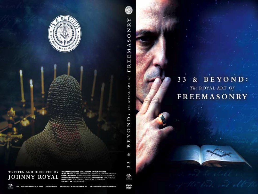 This is the Most Factual & Comprehensive Movie That I Have Ever Seen About Freemasonry