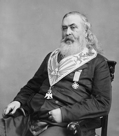 fall of albert pike