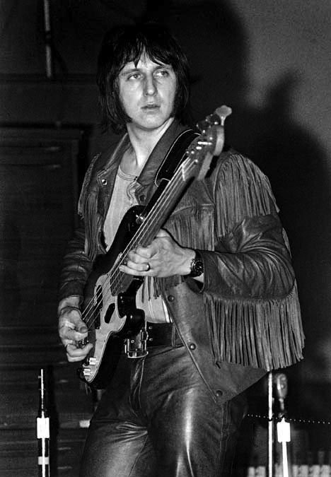 John Entwistle | Musician – Songwriter – Freemason