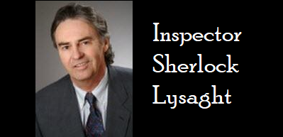 UNDERCOVER INVESTIGATOR | Inspector Lysaght Tries to Get A Recovering Alcoholic Drunk