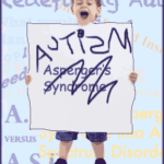 The Autism Spectrum is the New Asperger's Syndrome