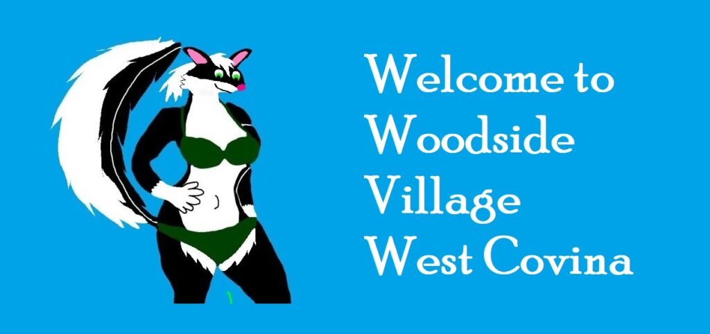 woodside west covina