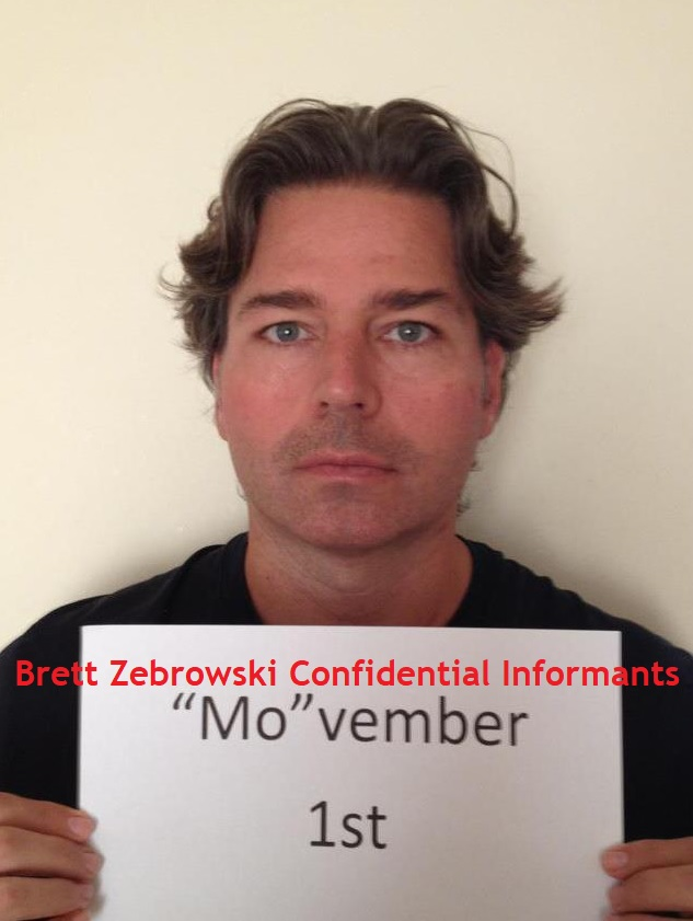brett zebrowski confidential informants