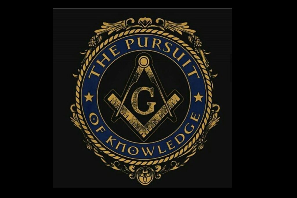 freemasons are obsessed with god from early age