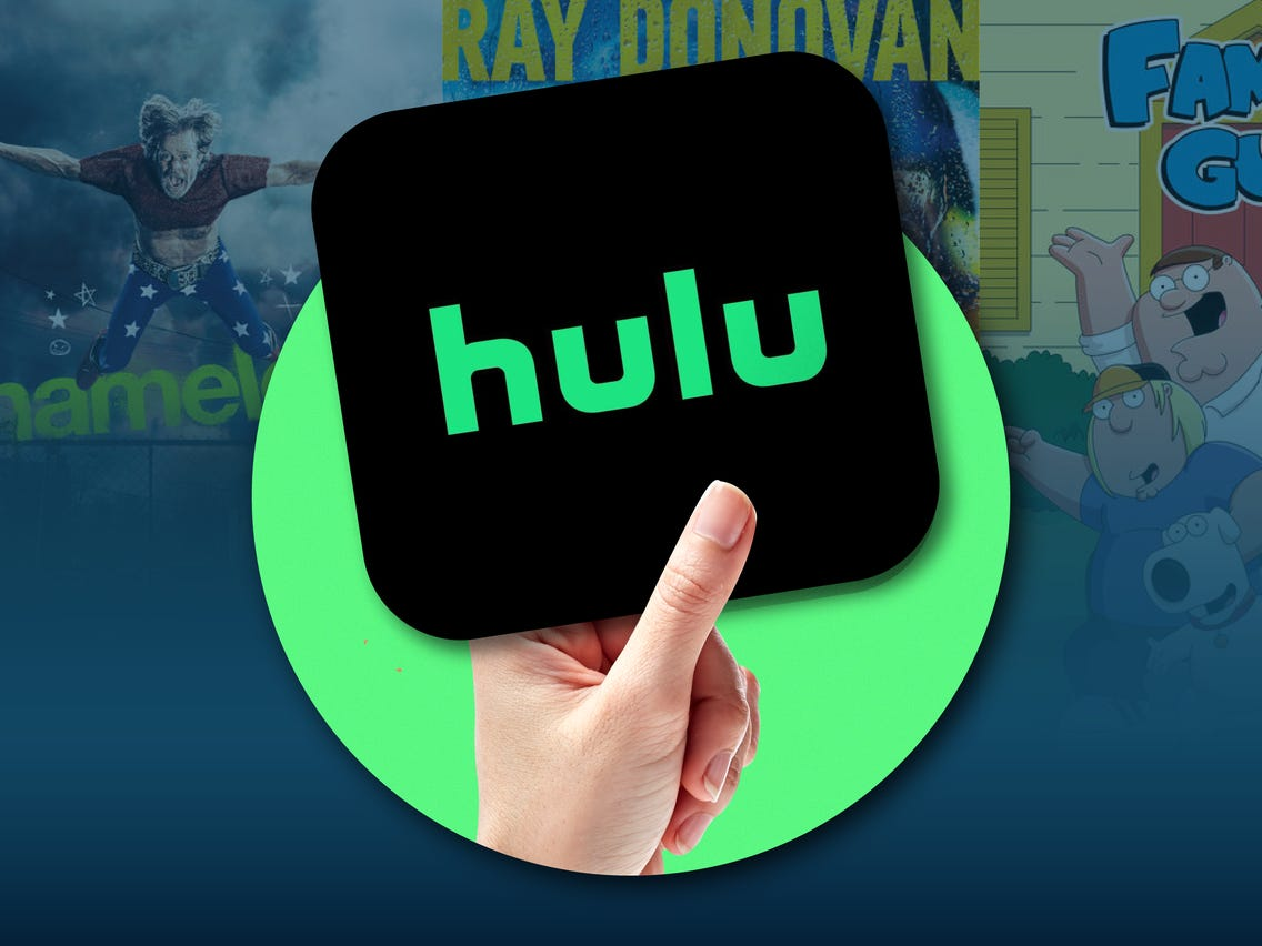 hulu is worth paying for