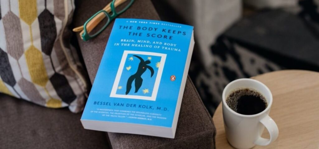 chapter 17 self-leadership the body keeps the score