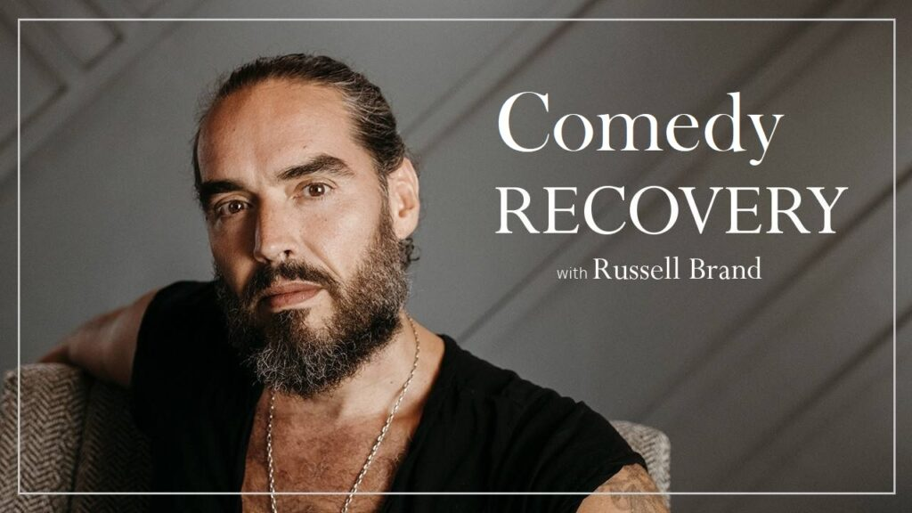 recover your higher power