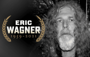 eric wagner refused to be vaccinated